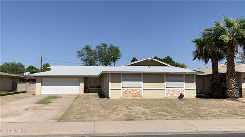 Photo of 1112 E Manhatton Drive, Tempe, AZ 85282 (MLS # 6297728)