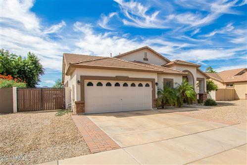 Photo of 21357 E CALLE DE FLORES --, Queen Creek, AZ 85142 (MLS # 6305728)