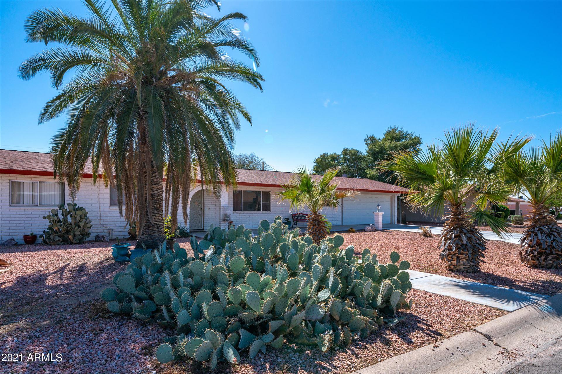 Photo of 915 E HONDO Avenue, Apache Junction, AZ 85119 (MLS # 6197728)