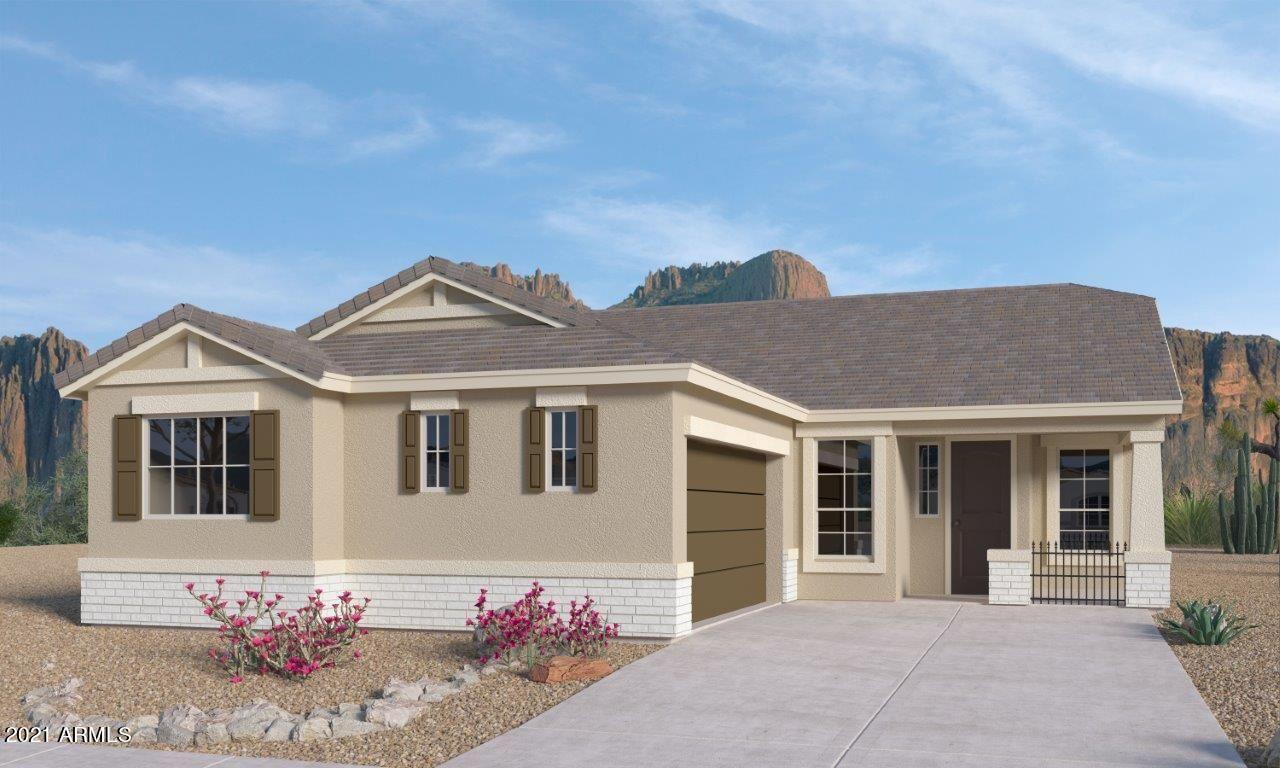 Photo for 44562 W PALO AMARILLO Road, Maricopa, AZ 85138 (MLS # 6226728)