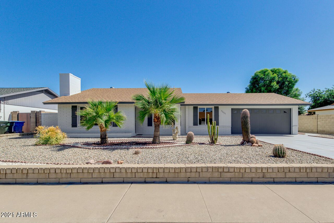 4651 E JOAN DE ARC Avenue, Phoenix, AZ 85032 - MLS#: 6229728