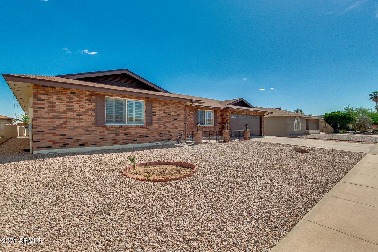 Photo of 4643 E EMELITA Avenue, Mesa, AZ 85206 (MLS # 6231728)