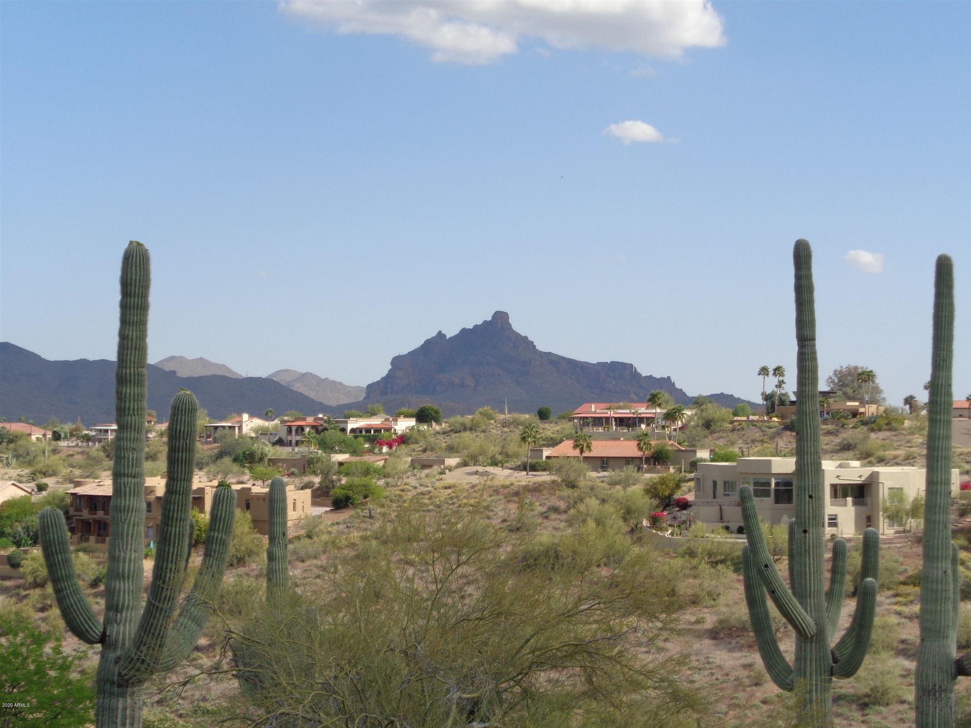 Photo of 16233 E Inca Avenue, Fountain Hills, AZ 85268 (MLS # 6232728)