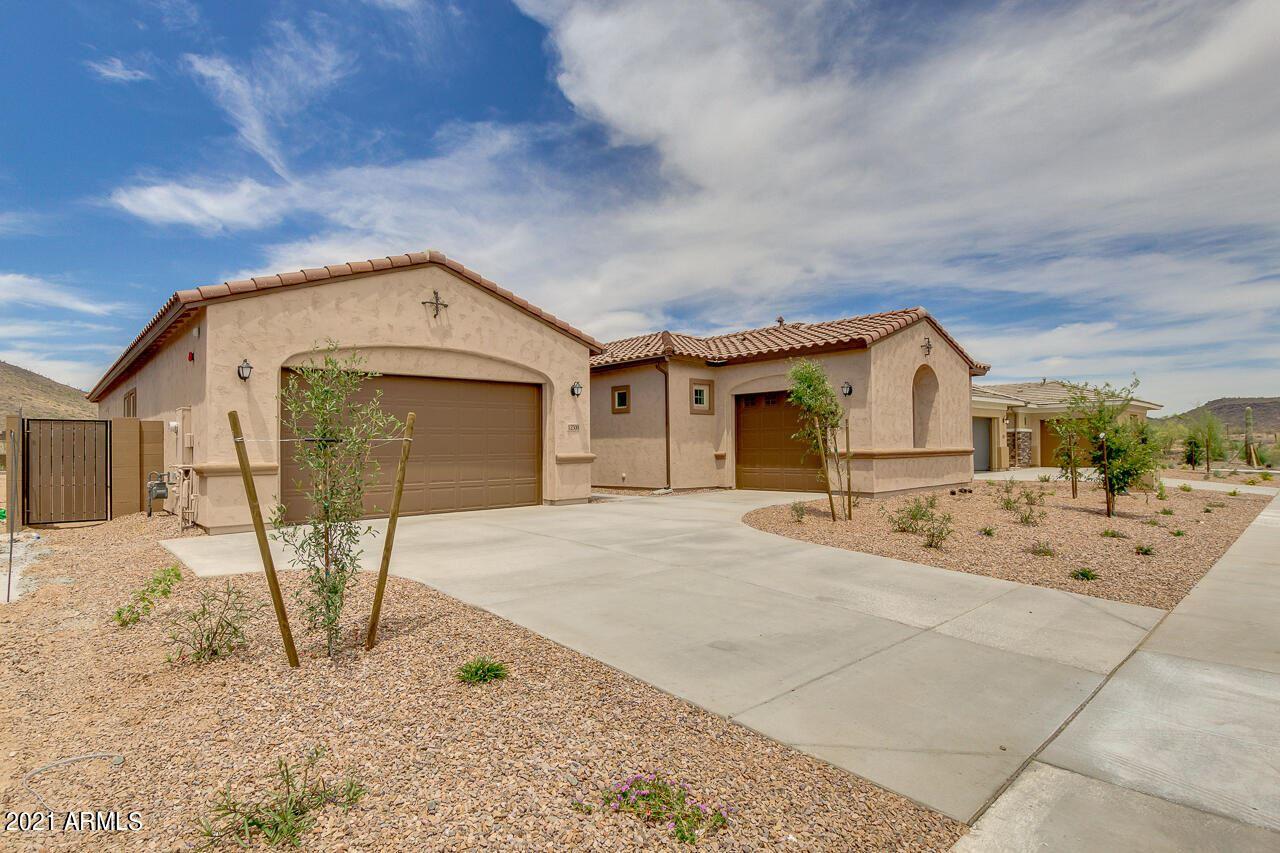 Photo of 12500 W OYER Lane, Peoria, AZ 85383 (MLS # 6249728)