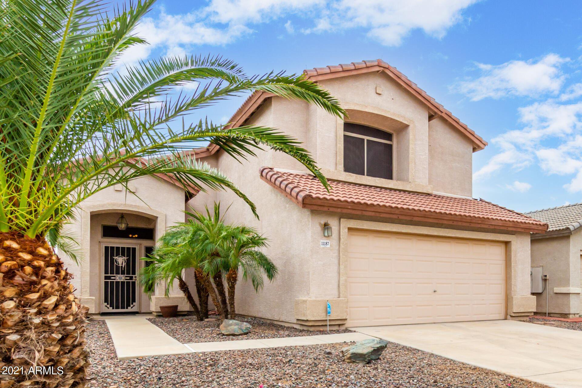 Photo of 11187 W PALM Lane, Avondale, AZ 85392 (MLS # 6295728)