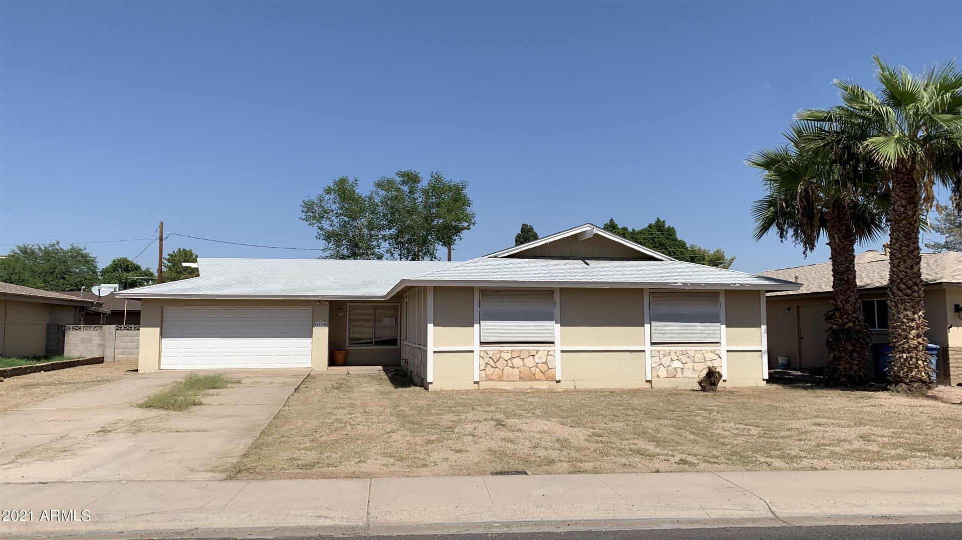 1112 E Manhatton Drive, Tempe, AZ 85282 - MLS#: 6297728