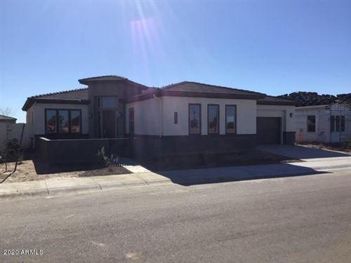 Photo of 1191 W McCowan Lane, Queen Creek, AZ 85140 (MLS # 5969729)