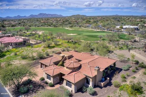 Photo of 27202 N JAVELINA Trail, Rio Verde, AZ 85263 (MLS # 6142729)