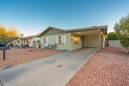Photo of 6061 W HEARN Road, Glendale, AZ 85306 (MLS # 6175729)