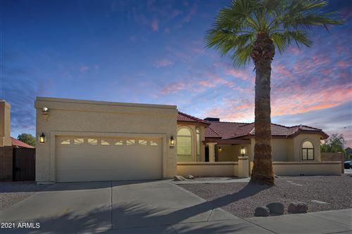 Photo of 1401 N ALDER Drive, Chandler, AZ 85226 (MLS # 6197729)