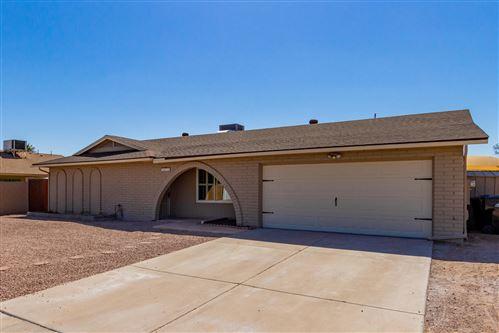 Photo of 2028 S NINA Circle, Mesa, AZ 85210 (MLS # 6224729)