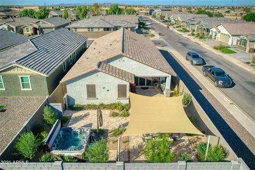 Photo of 41177 W CARLISLE Lane, Maricopa, AZ 85138 (MLS # 6307729)