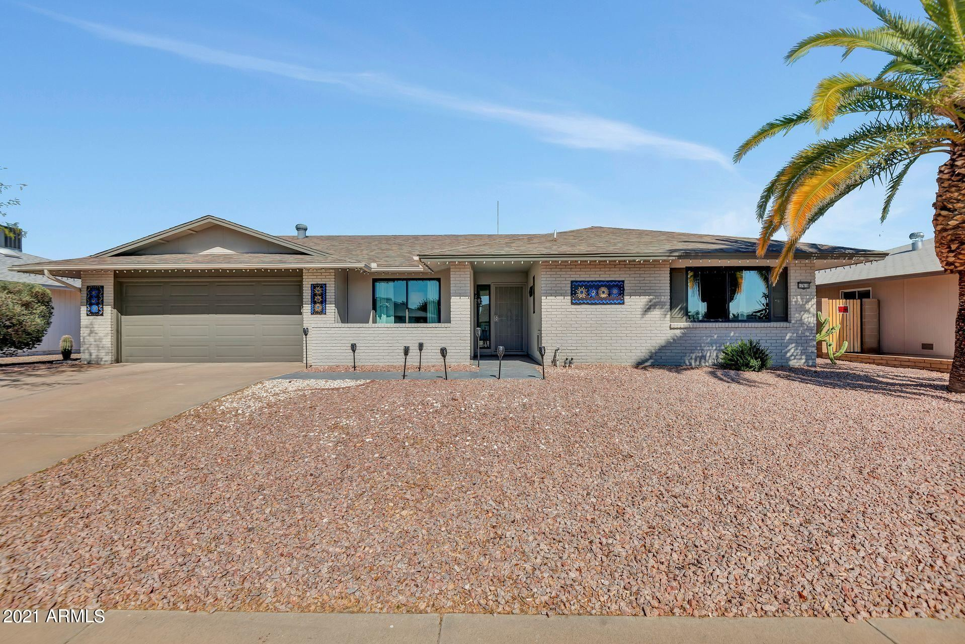 Photo of 17618 N BUNTLINE Drive, Sun City West, AZ 85375 (MLS # 6199729)