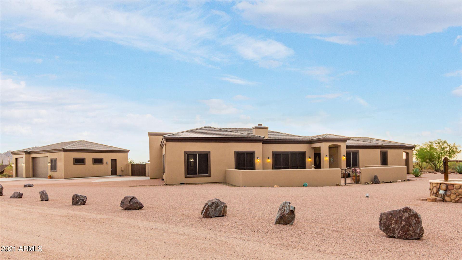 Photo of 6383 E 18TH Avenue, Apache Junction, AZ 85119 (MLS # 6265729)
