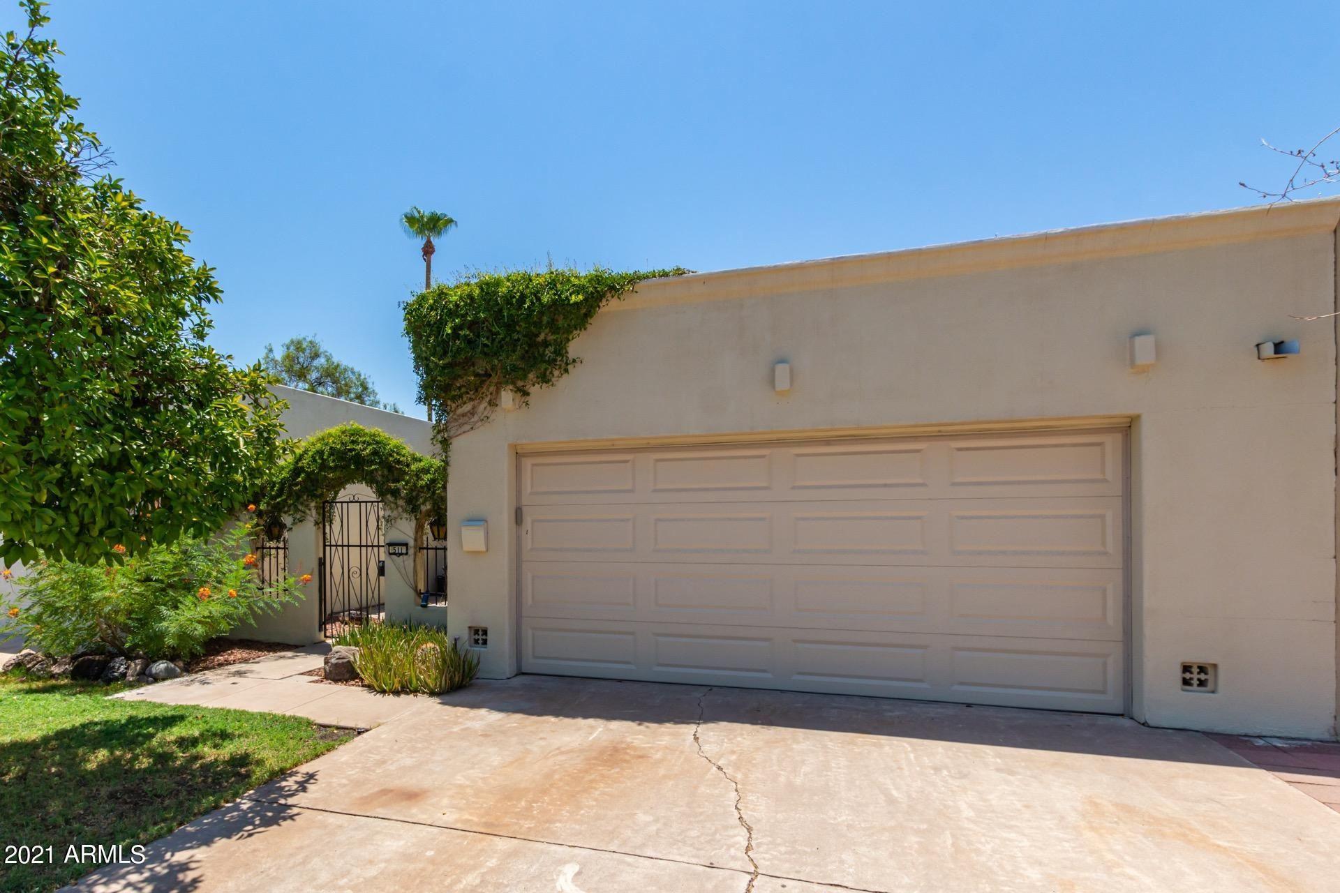 Photo of 511 W MALIBU Drive, Tempe, AZ 85282 (MLS # 6271729)
