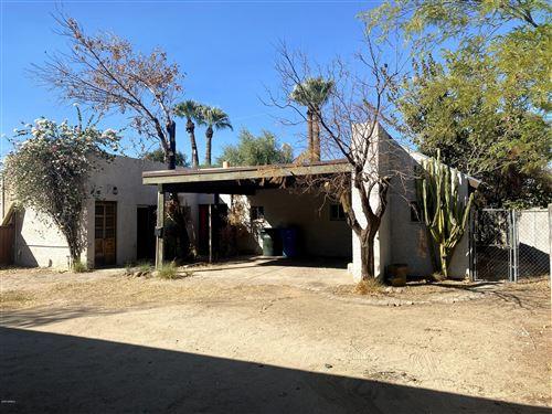 Photo of 1636 E Earll Drive #B, Phoenix, AZ 85016 (MLS # 6149730)