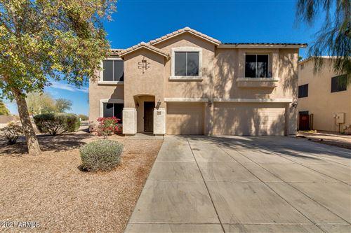 Photo of 3402 E MORENCI Road, San Tan Valley, AZ 85143 (MLS # 6196730)