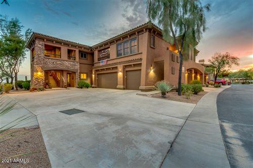 Photo of 19700 N 76TH Street #2030, Scottsdale, AZ 85255 (MLS # 6210730)
