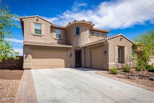 Photo of 31333 N 137TH Lane, Peoria, AZ 85383 (MLS # 6218730)