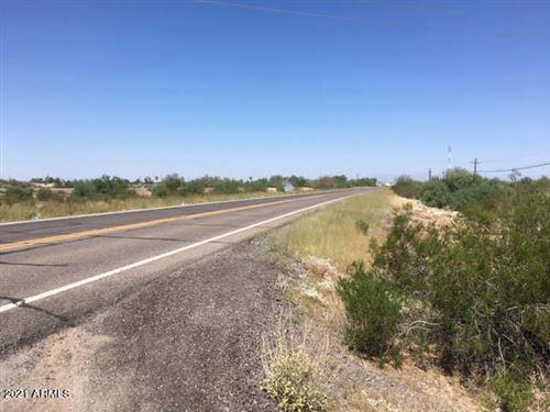 Photo of 0 N HWY 79 --, Florence, AZ 85132 (MLS # 6295730)