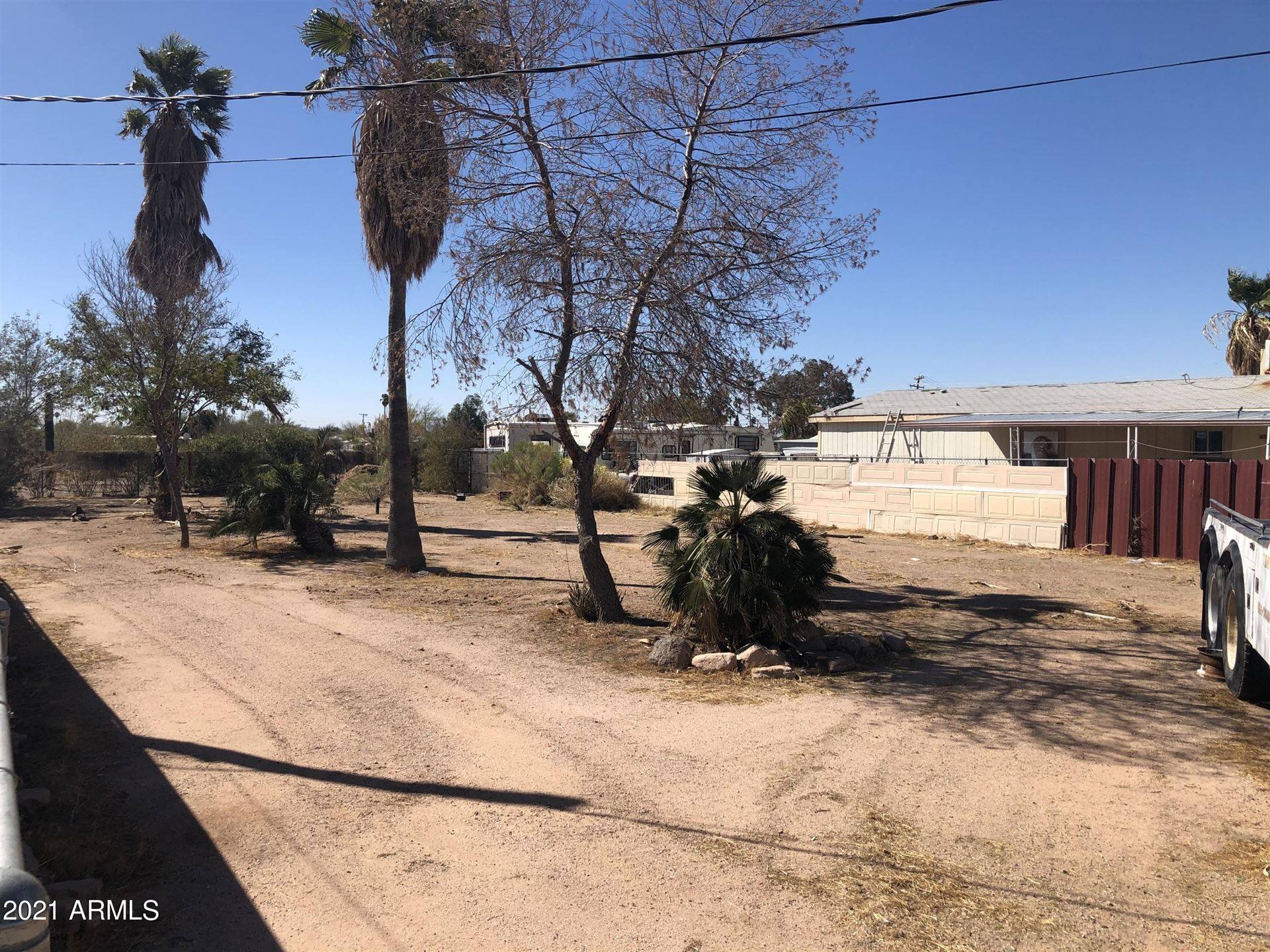 Photo of 1498 N GOLD Drive, Apache Junction, AZ 85120 (MLS # 6201730)
