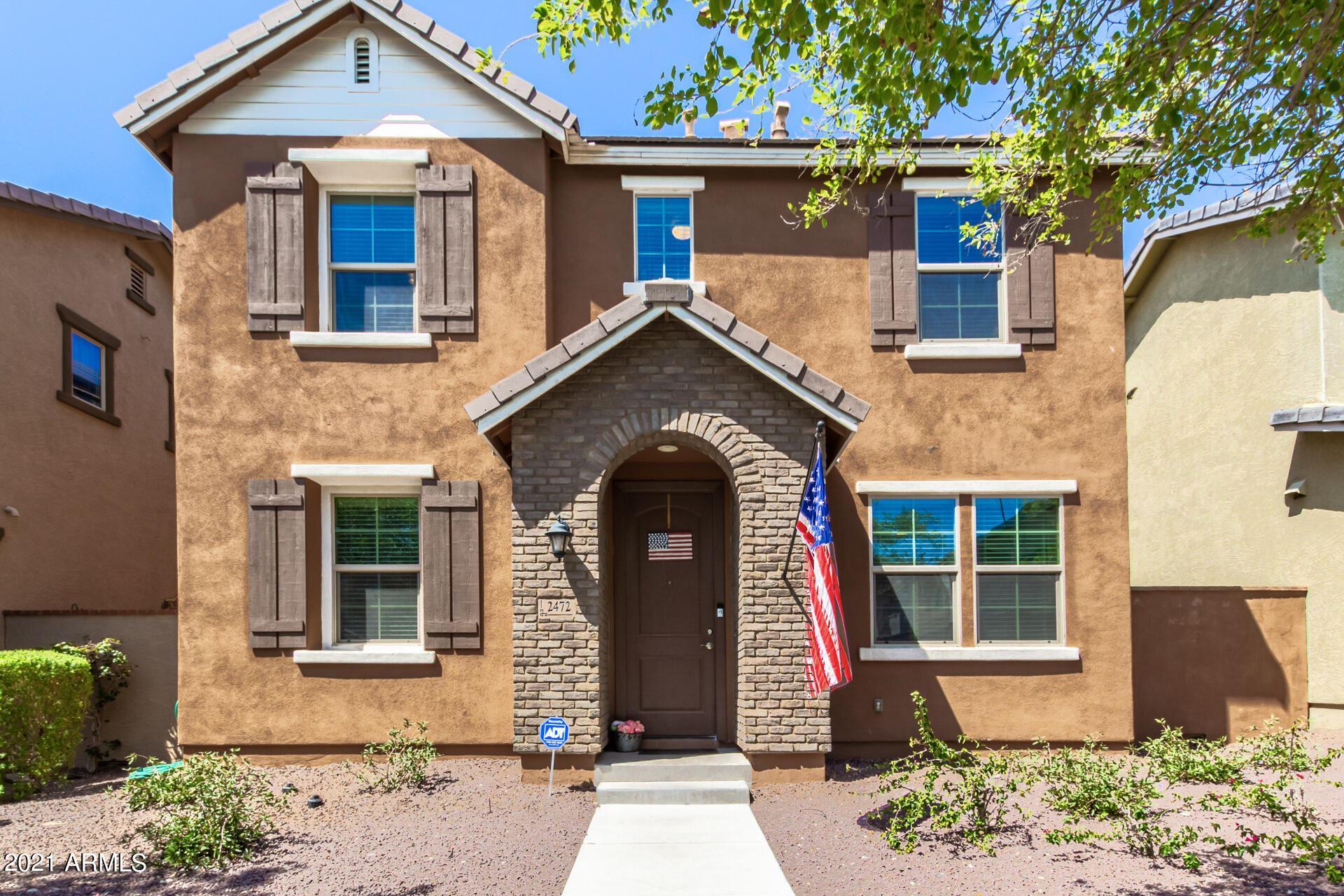 2472 N EASTVIEW Way, Buckeye, AZ 85396 - MLS#: 6262730