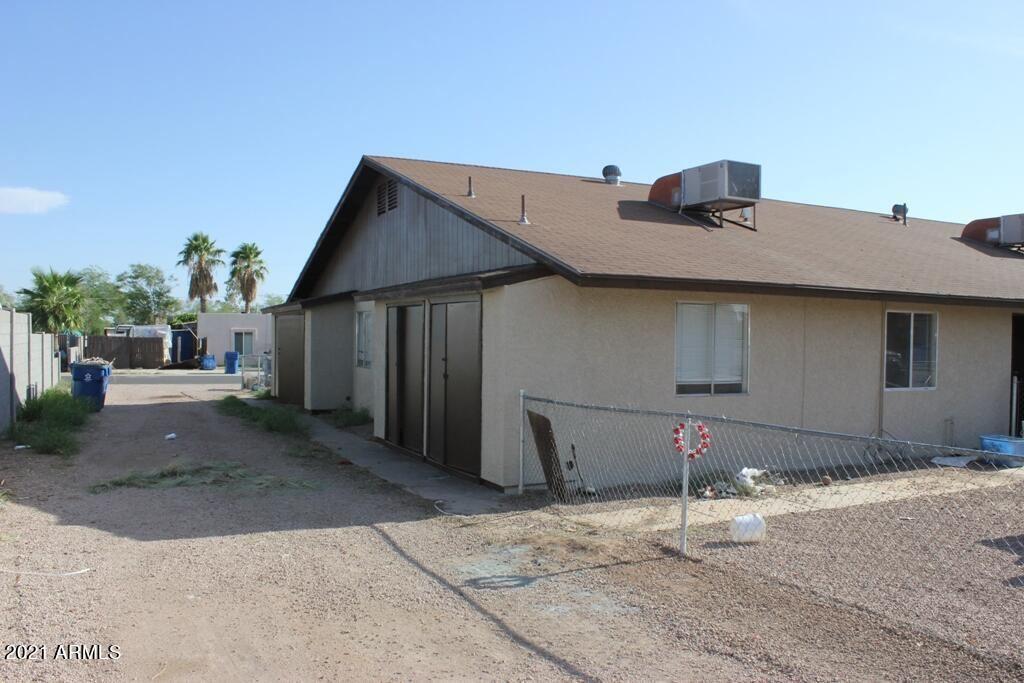 Photo of 512 E LINDA Avenue #4, Apache Junction, AZ 85119 (MLS # 6305730)
