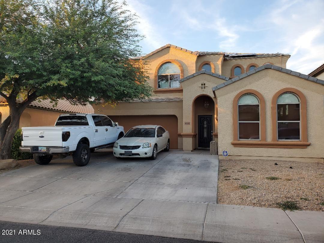 Photo of 9204 W RIVERSIDE Avenue, Tolleson, AZ 85353 (MLS # 6310730)