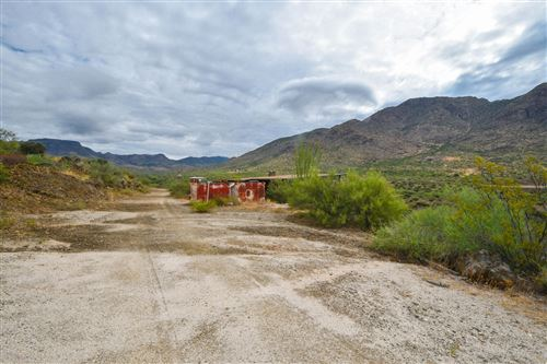 Photo of 26405 S Buzzard Road, Congress, AZ 85332 (MLS # 6029731)
