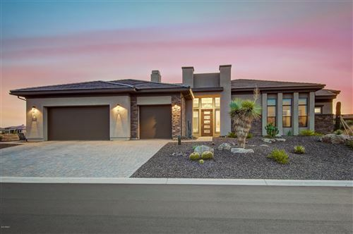 Photo of 29324 N ROUND BUTTE Road, Rio Verde, AZ 85263 (MLS # 6105731)