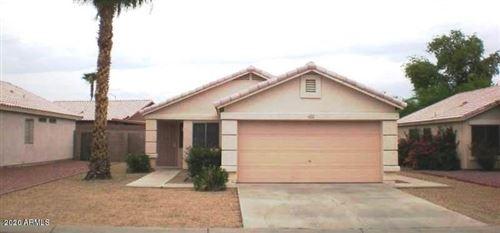 Photo of 16519 N 158TH Avenue, Surprise, AZ 85374 (MLS # 6137731)