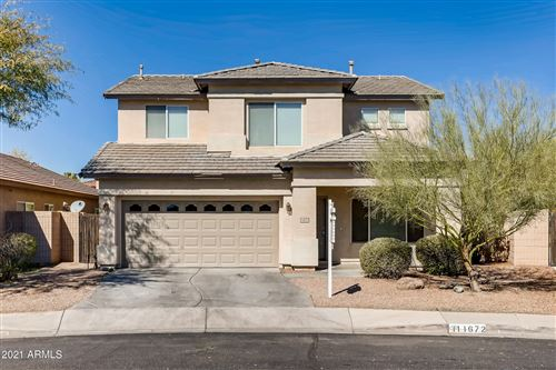 Photo of 11672 W MONROE Street, Avondale, AZ 85323 (MLS # 6197731)
