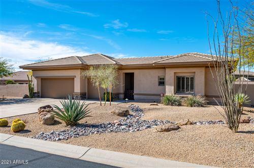 Photo of 7298 E BRISA Drive, Scottsdale, AZ 85266 (MLS # 6198731)