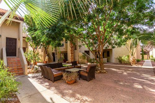 Photo of 10301 N 70TH Street #206, Paradise Valley, AZ 85253 (MLS # 6234731)