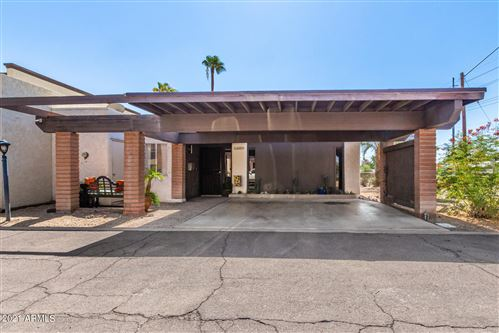 Photo of 1203 E ORMONDO Way, Phoenix, AZ 85014 (MLS # 6297731)
