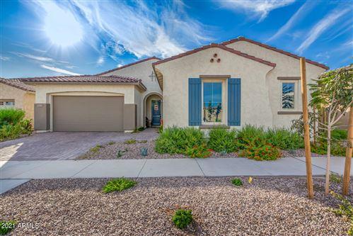Photo of 5232 S WESLEY --, Mesa, AZ 85212 (MLS # 6310731)