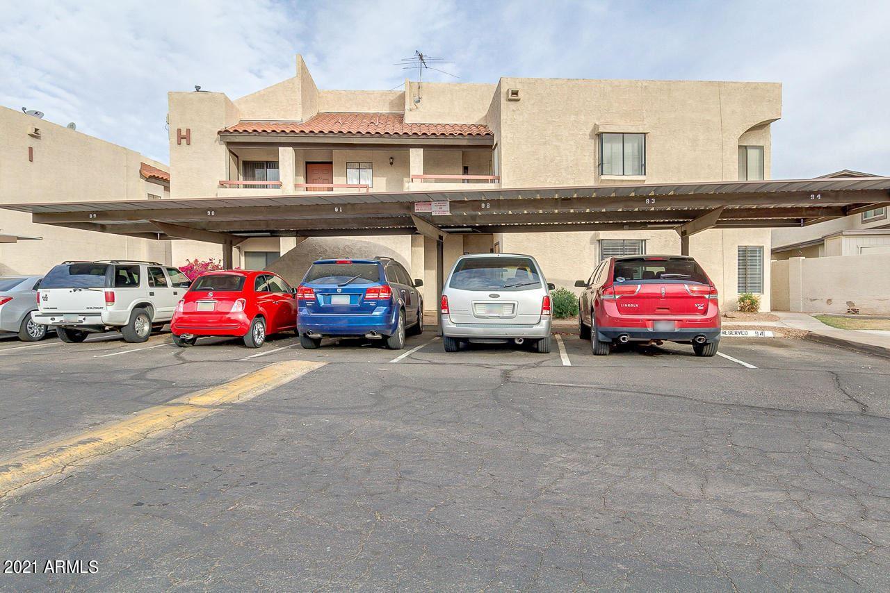 11666 N 28TH Drive #150, Phoenix, AZ 85029 - MLS#: 6167731
