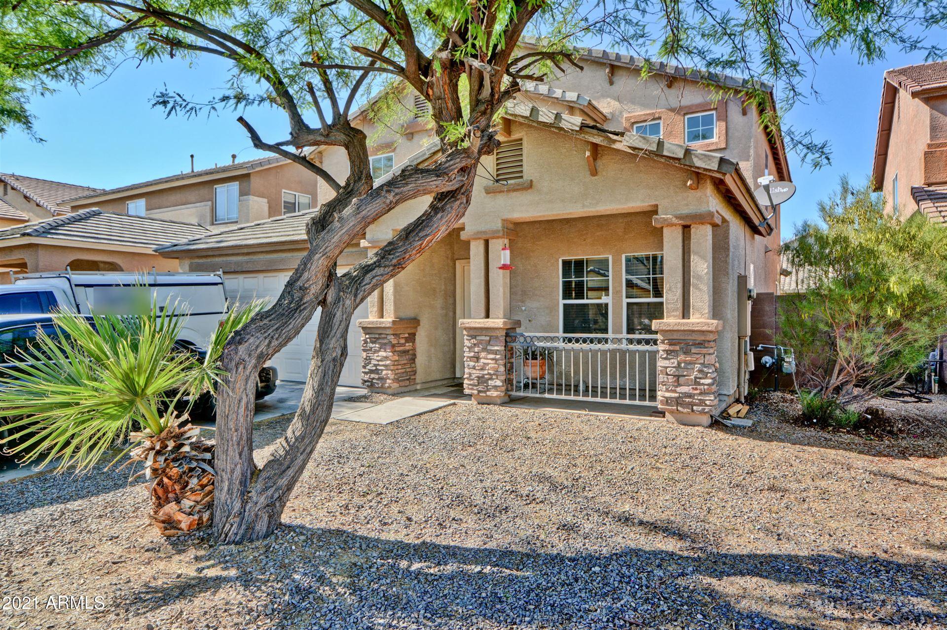 7242 W CROWN KING Road, Phoenix, AZ 85043 - MLS#: 6231731