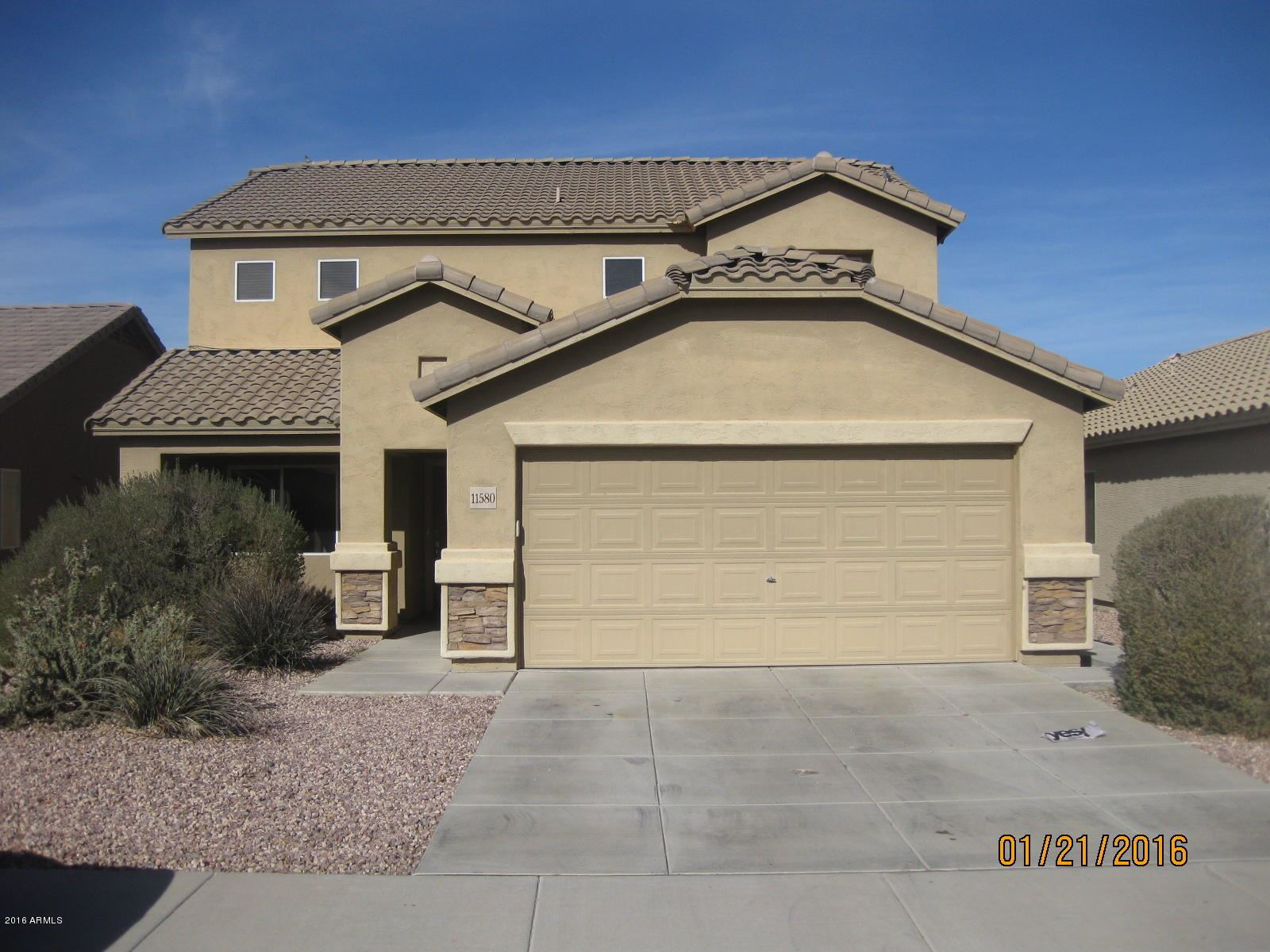 Photo of 11580 W VOGEL Avenue, Youngtown, AZ 85363 (MLS # 6246731)