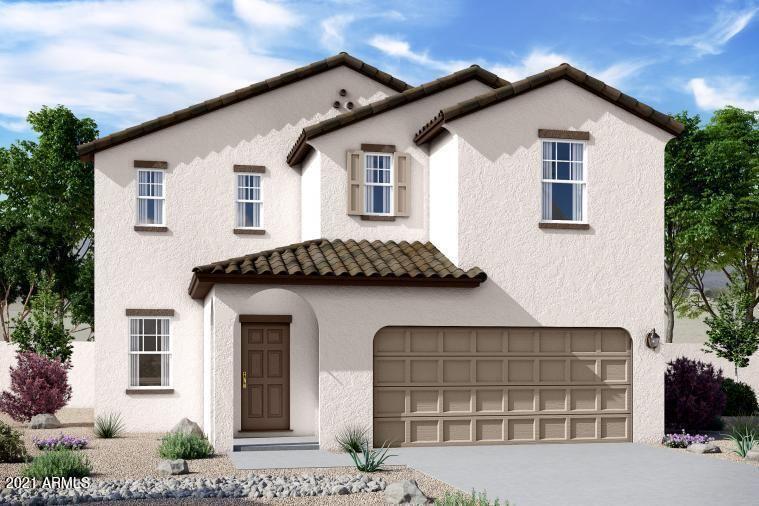 Photo of 6538 W Latona Road, Laveen, AZ 85339 (MLS # 6291731)
