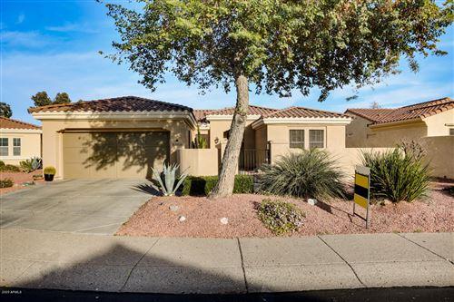 Photo of 23329 N ARRELLAGA Drive, Sun City West, AZ 85375 (MLS # 6032732)