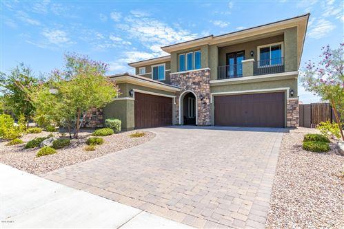 Photo of 23213 N 44TH Place, Phoenix, AZ 85050 (MLS # 6111732)