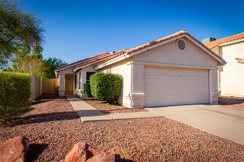 Photo of 1204 E HELENA Drive, Phoenix, AZ 85022 (MLS # 6116732)