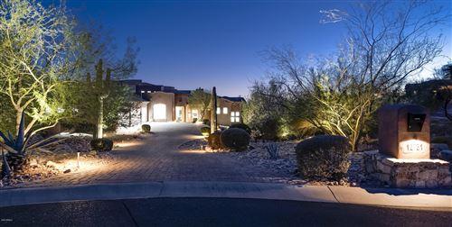 Photo of 12731 N 128TH Place, Scottsdale, AZ 85259 (MLS # 6164732)