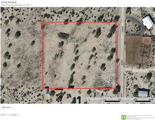 Photo of 1436 S OAK Road, Maricopa, AZ 85139 (MLS # 6180732)