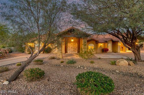 Photo of 16054 E SEMINOLE Lane, Fountain Hills, AZ 85268 (MLS # 6219732)