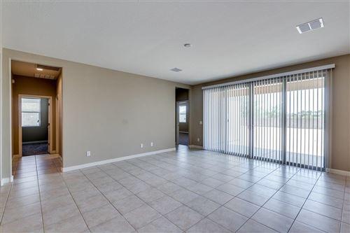 Tiny photo for 17017 N PALO AZUL Road, Maricopa, AZ 85138 (MLS # 6226732)