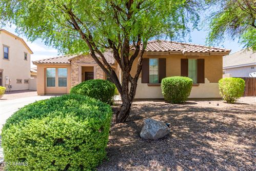 Photo of 6888 S ONYX Drive, Chandler, AZ 85249 (MLS # 6268732)