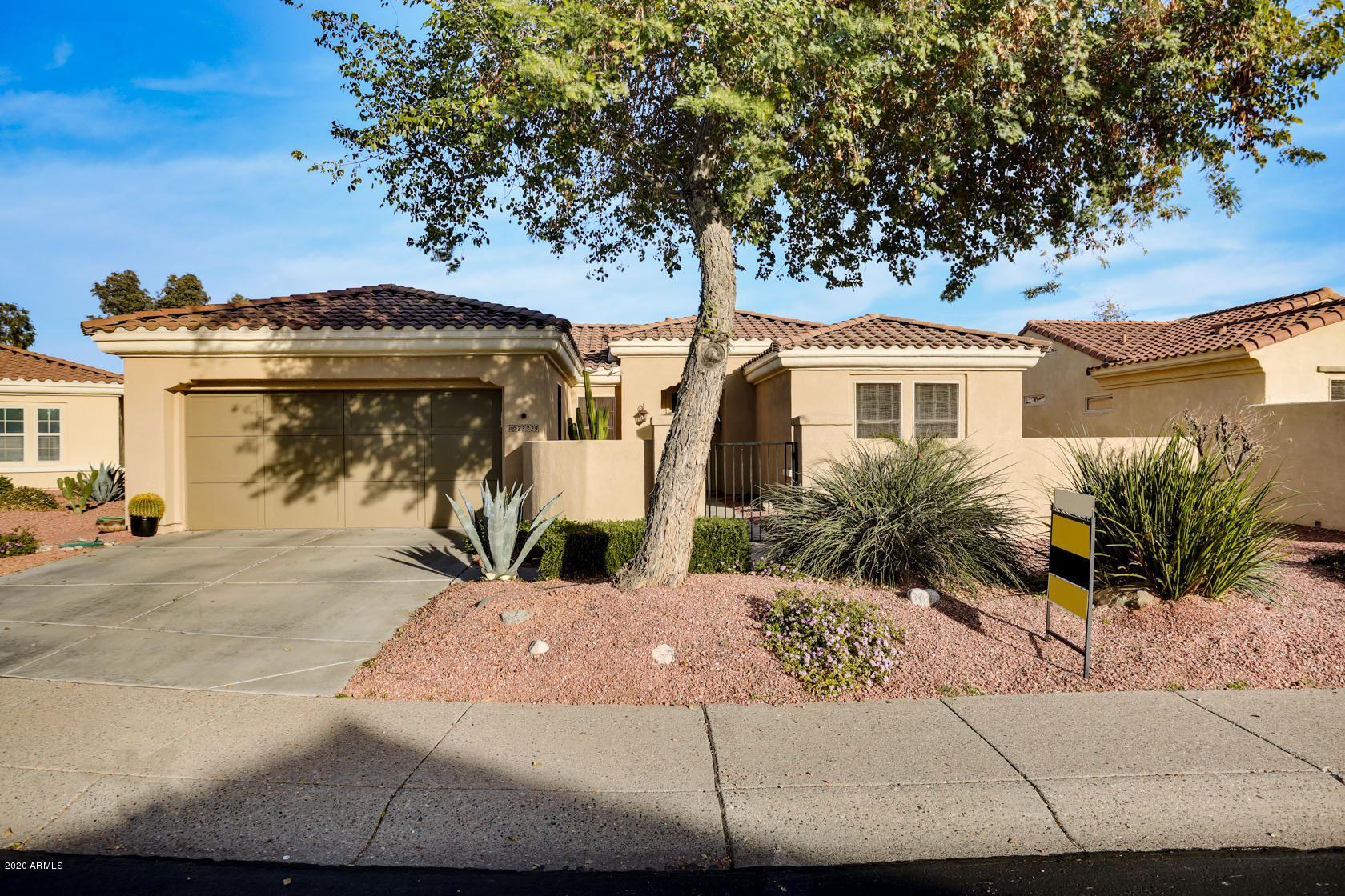 23329 N ARRELLAGA Drive, Sun City West, AZ 85375 - MLS#: 6032732