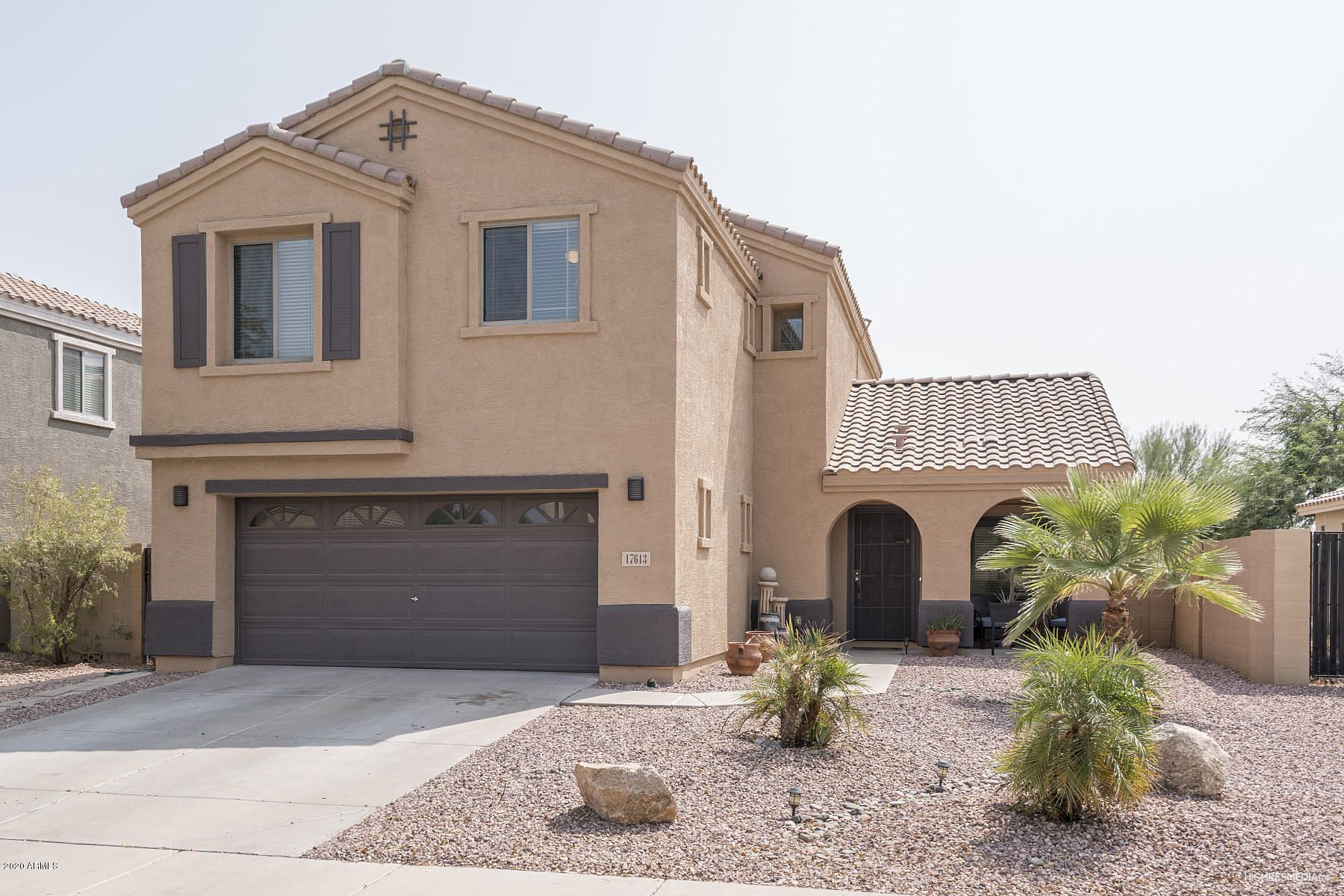 17613 W VENTURA Street, Surprise, AZ 85388 - MLS#: 6135732